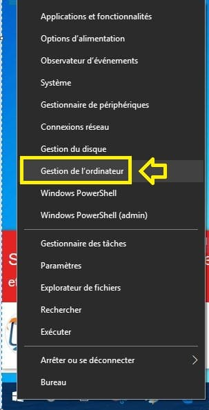 windows 10 gestion de l'ordinateur www.sospc.name