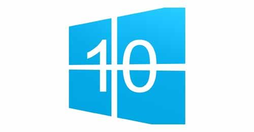 Windows-10 logo