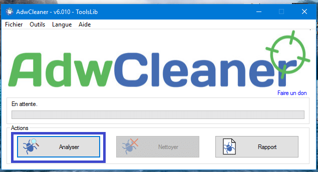 adwcleaner version 6 tutoriel sospc.name 3