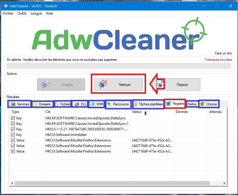 adwcleaner version 6 tutoriel sospc.name 6
