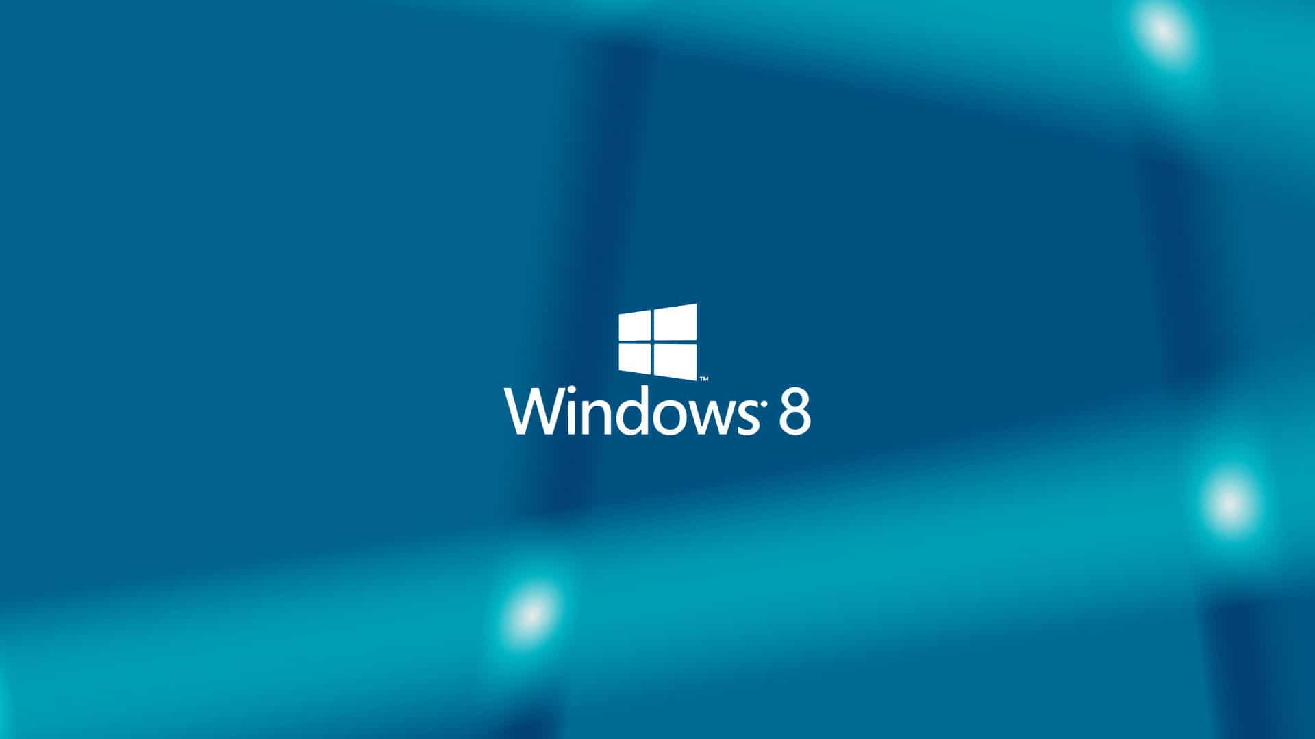 Windows 8 et le bouton d marrer for Bureau windows 8