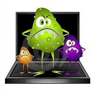 Les Logiciels Malveillants ou Malwares