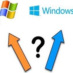 Les Entreprises continuent à utiliser Windows XP