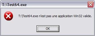 application win32 valide gratuit windows xp