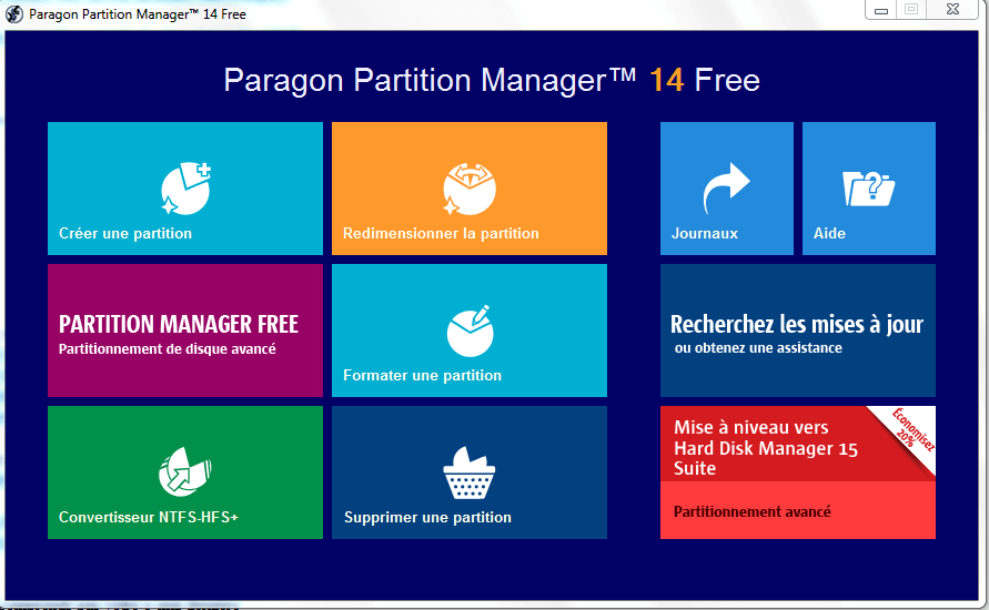paragon partition manager free 14 sospc.name