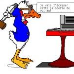 Solutionner le message d'erreur ' .exe n'est pas une application Win32 valide '.