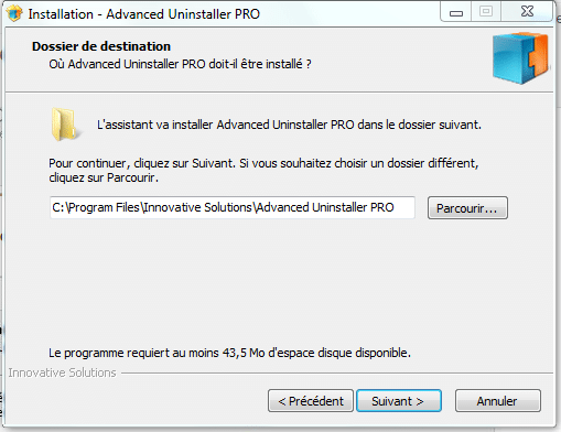 advanced installer pro 2016 mise à jour article