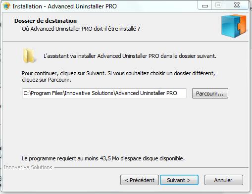 advanced installer pro 2016 mise à jour article