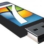 Réinstaller / Réparer Windows 7 avec une Clé Usb.