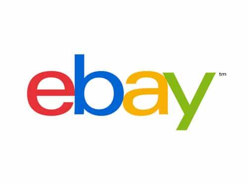 Ebay recommande de changer son mot de passe.