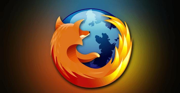 Le Nouveau Firefox est convaincant.