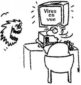 virusm