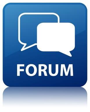 Le Forum d'SOSPC est ouvert ! ( mise à jour).