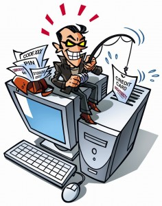 spam-phishing