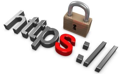 SOSPC est désormais accessible en HTTPS.