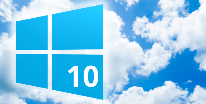 Le prochain Windows s'appellera…