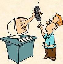 Vishing : la nouvelle escroquerie par téléphone.