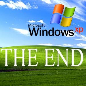 Windows Xp est désormais minoritaire.