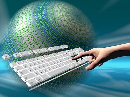 clavier-informatique