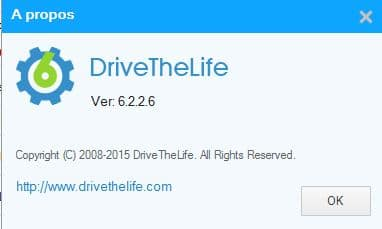 DRIVETHELIFE A PROPOS