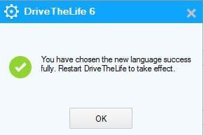 DRIVETHELIFE TRADUIRE6