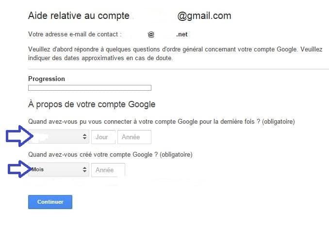 aide google 5mod