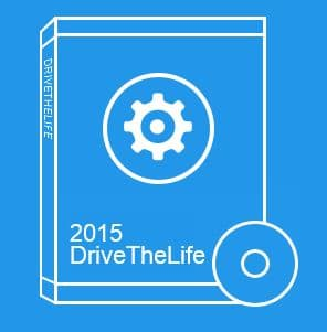 drive the life dessin