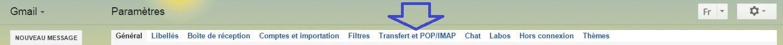 gmail trouver date de création compte2