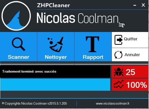 ZHP CLEANER 2.b