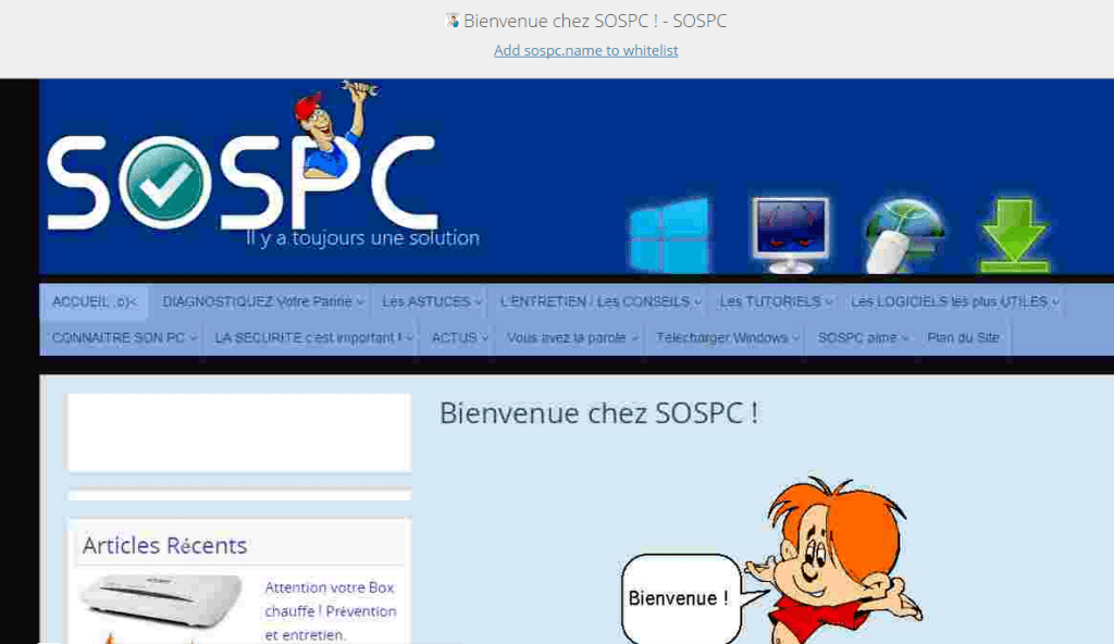 great.suspender.site suspendu.avec capture