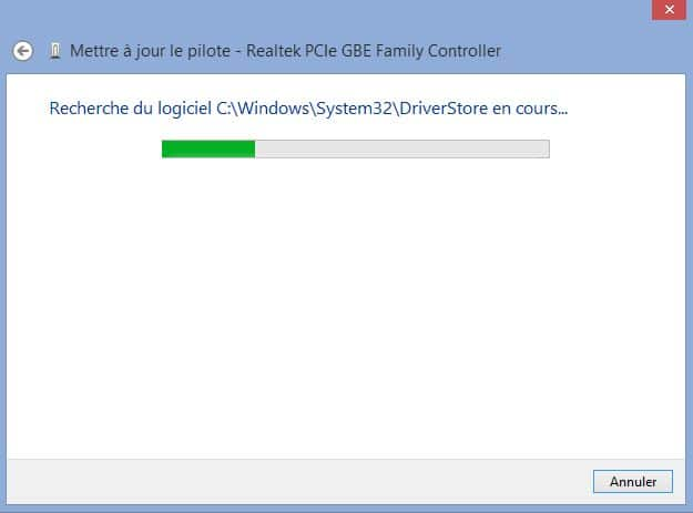 réinstaller pilotes windows facilement 6
