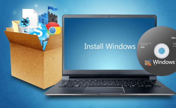 réinstaller pilotes windows facilement