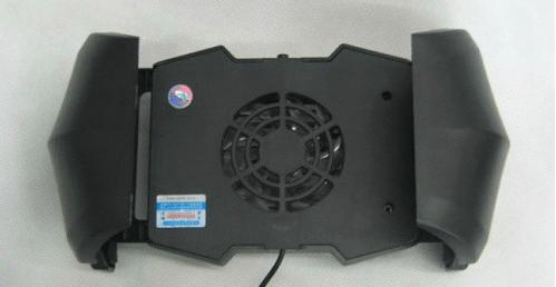 ventilateur pour box prise usb ou 220v.verso