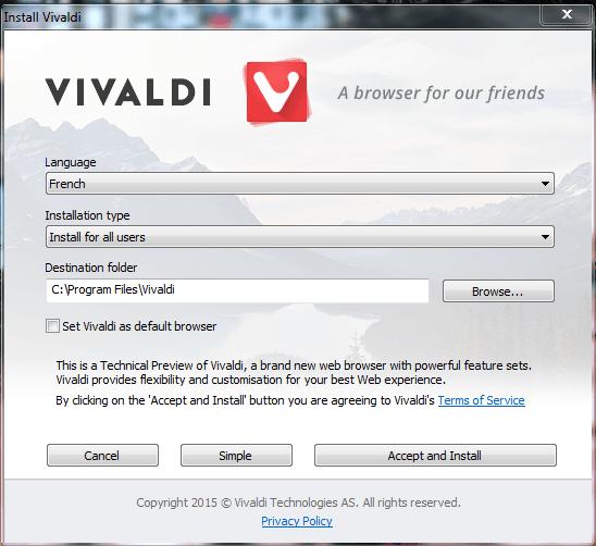 vivaldi installation 3