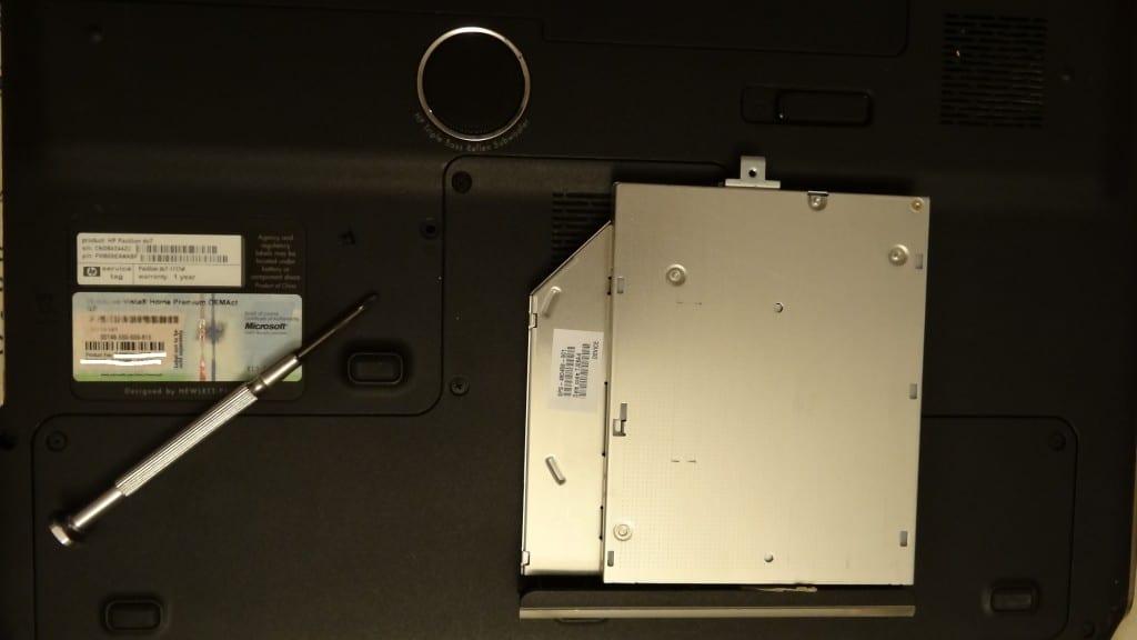 Changer graveur portable clé effacée 4