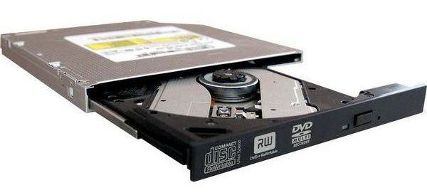 graveur-dvd pour-portable