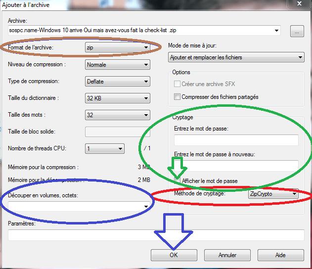 compresser au minimum un fichier pdf