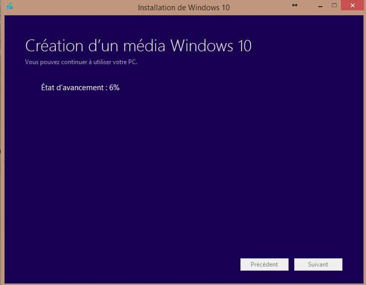 INSTALLATION WINDOWS 10 DVD ISO.1