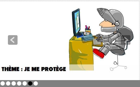 internet sans crainte internet je me protège