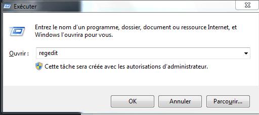 windows 10 regedit