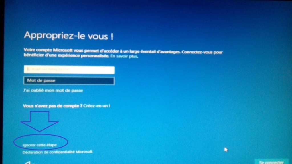 Installer Windows 10 proprement.www.sospc.name.35