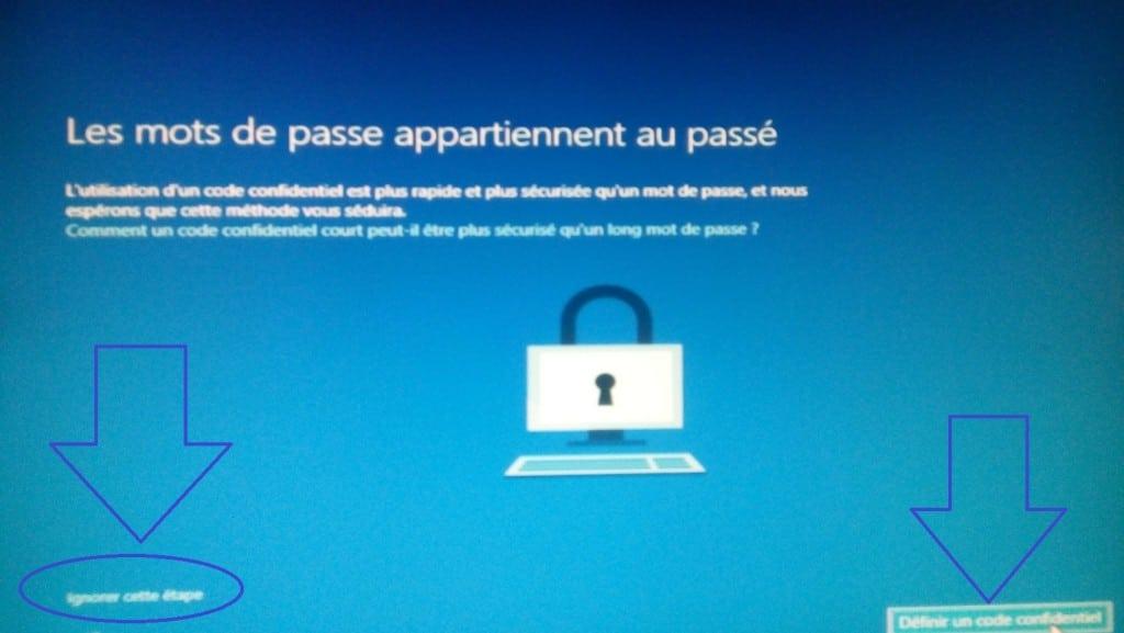 Installer Windows 10 proprement.www.sospc.name.37