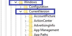 confidentialité windows 10.6