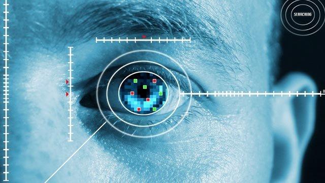 windows10-identification biométrique