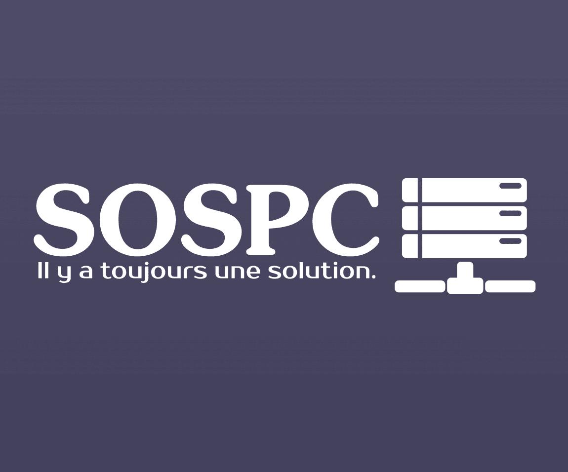 1ère Vidéo d'Sospc : et si nous faisions connaissance ?