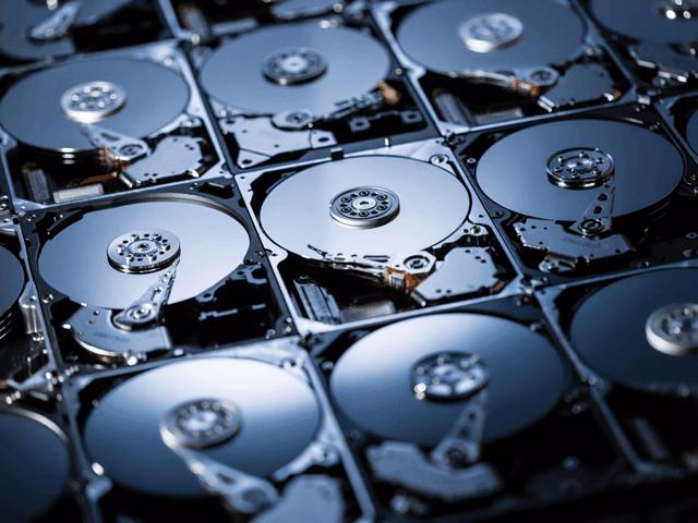 Windows 7 : désactiver les messages d'alerte d'espace disque faible.