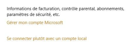 identification suite changement mot de passe w8-10.2.sospc.name