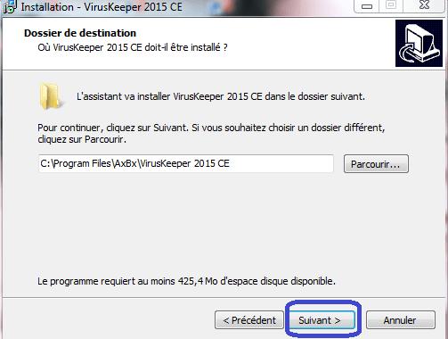 installer viruskeeper sospc.name.4