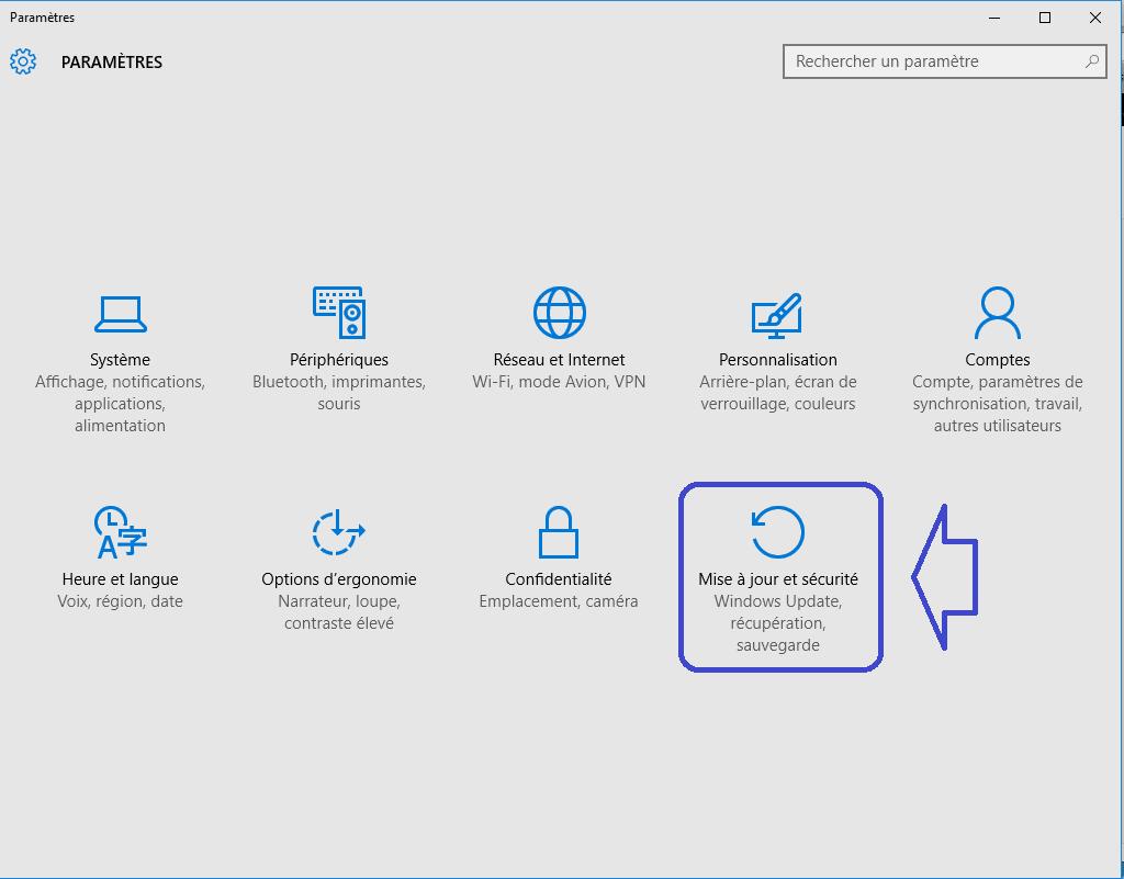 windows 10 sauvegarder données personnelles sospc.name 01