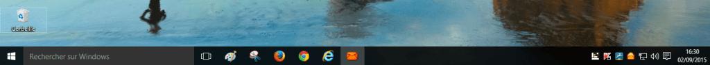 windows 10 supprimer zone de recherche sospc.name